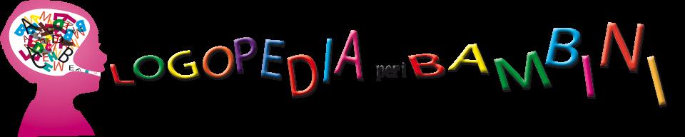 Logopedia infantile Castelli Romani