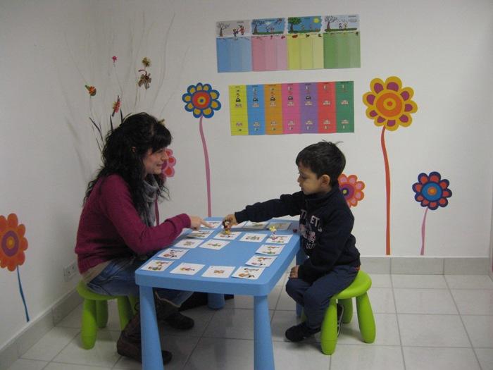 Studio logopedico Castelli Romani - Dott.ssa Manuela Ciuffa
